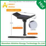 20LED impermeable al aire libre juego del sensor de movimiento Solar Jardín de luz para el Césped