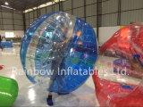 la sfera gonfiabile dell'urto del PVC Materaial di 0.8mm per divertimento e l'annuncio pubblicitario ha usato