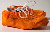 Camuflagem Vária capa de sapato a prova de pó para proteção