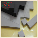 Garniture d'isolation thermique de feuille en caoutchouc de silicones