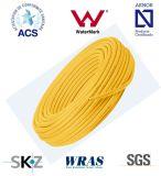 De Pijp van het Gas pex-Al-Pex met Aenor/Acs/Skz/Watermark/Wras- Certificaat