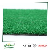 Altura da Pilha de grama de relva artificial 15mm Stitch 32 Golf & Sports relva sintética