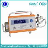 De ademhaling van Ce van de Machine keurde Draagbare Ventilator (hv-100E) goed