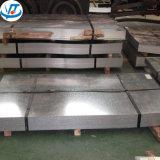 Холоднопрокатная гальванизированная оцинкованная жесть/катушка/прокладки стальной плиты 0.3mm