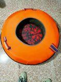 Venda por grosso de qualidade superior Piscina Butilo Flutuação para piscina ou praia relaxante 1200-20