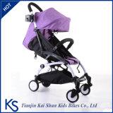 Hete Verkopende Lichtgewicht Vouwende Wandelwagen ly-008 van de Baby