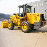 3ton Agricultural Loader com Powerful Engine