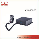 400W Car Alarm Electronic Siren Series (CJB-400FD)