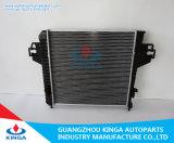 Radiador del coche en la venta para OEM 52080118ab del jeep Liberty'02-06 Chrysler