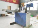 Einzelne Farben-Baumwollstock-Strangpresßling-Maschine