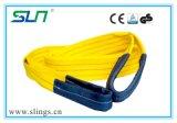 2018 3t*2mのウェビングの吊り鎖の安全Factor7: 1セリウムGS