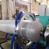 PP tubo plástico PE revestimiento de la hoja de máquina con piezas de maquinaria