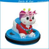 Il Kiddie elettrico a gettoni guida la macchina animale del gioco del cavaliere
