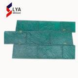 El poliuretano Plastomer estampado muro de concreto estampado en la herramienta de moldes