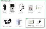 Jogo esperto da segurança Home do anel do Doorbell HD 720p do céu telefone video sem fio novo da porta de WiFi Digital do melhor