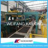 De Machine van Linefoundry van de Productie van de Dekking van het Mangat van de hoge Precisie