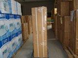Sistema de amaciamento de água de controle automático para uso doméstico e hoteleiro