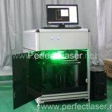 آلة تسوق الديكور كريستال 3D النقش بالليزر