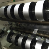 VMPET / Al / Pet / PE Emballage Film de laminage en feuille d'aluminium