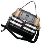 ハンドバッグPUの革女性のバッグレディーのハンドバッグの方法は袋に入れるハンド・バッグデザイナーハンドバッグ(WDL0355)を