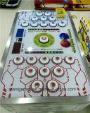 高品質音豆かエクスポートされた子供の硬貨によって作動させるゲーム・マシン