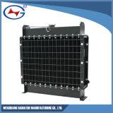 Wp2.3D48E200-1 générateur de l'eau du radiateur de refroidissement du radiateur radiateur Radiateur Groupe électrogène de base de cuivre