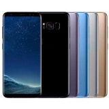 S8 déverrouillé refourbi plus le téléphone mobile de smartphone de téléphone cellulaire