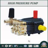 pompe au plongeur 210bar/3000psi triple à haute pression lourde (3WZ-1814C/N)