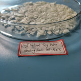 自然な100%年の大豆のワックスの薄片の大豆のワックスの薄片の大豆の蝋燭のワックス