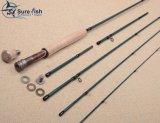 Муха оцененная оптовой ценой Toray Nano Multi-Длины нимфы рыболовная удочка