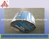 Cinta auta-adhesivo/membranas de impermeabilización de la cinta que contellean
