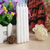 Heißer Verkaufs-Großverkauf-weiße Kerze für Hauptgebrauch