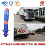 Long Stroke front-end Hydraulic Cylinder for dump Truck
