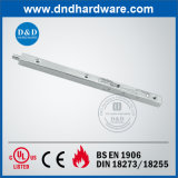 Hardware 8 van de douane de Vermelde Bout van de Deur van de Duim SS304 met UL (DDDB008)