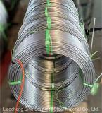 1/4 *0.035 de la bobina de 316L con tubo de alta calidad y mejores precios