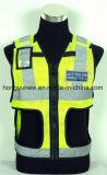 Équipement de police Gilet de haute visibilité
