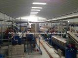 高タンパク質魚粉や魚油工場