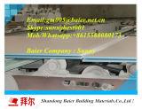 Pannello di carta e gesso standard della scheda di gesso di prezzi di fabbrica di alta qualità