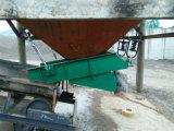Фидер вибрации мотора OEM Dz Seires для Metallury/угля/меля индустрии