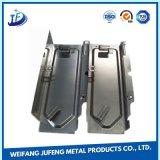 Sellado de perforación del metal del CNC de la precisión del acero de carbón del OEM del coche