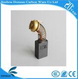 Щетка углерода Sparts електричюеских инструментов Donsun горячая продавая запасная