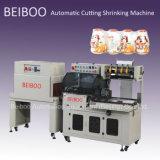 L de Automatische Machine Sealing&Shrinking van het Type