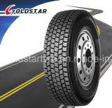295 / 80R22.5, 315 / 80R22.5, 12R22.5, 11R22.5 neumáticos del remolque
