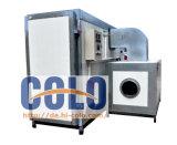 2つのドアのガスの粉のコーティングのオーブン(Colo-0813)