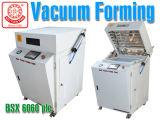 Máquina completamente automática de Bsx-1200 Thermoforming con la pantalla táctil del PLC
