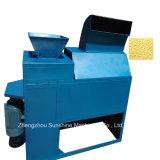 Edelstahl-trockene Methoden-Soyabohne-Saubohne-Schalen-Maschine