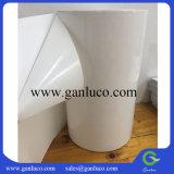Papier pour étiquettes auto-adhésif sensible à la pression de papier de collant