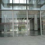 10-19mm kundenspezifisches Größe ultra freies Niedrig-Eisen ausgeglichenes Glas