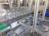 De plastic Lege Machine van de Verpakking van de Fles