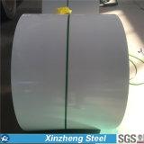 Bobina d'acciaio galvanizzata preverniciata (bobina) di PPGI, fornitore dello strato della Cina PPGI